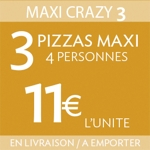 PM3 - Maxi Crazy 3 Paris 17